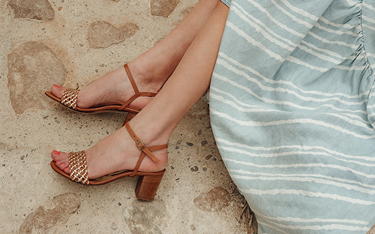 Sandales Femme