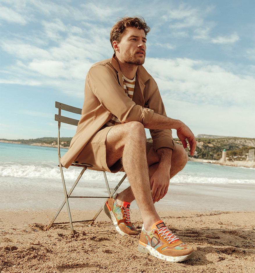 nouveautés jef chaussures Homme