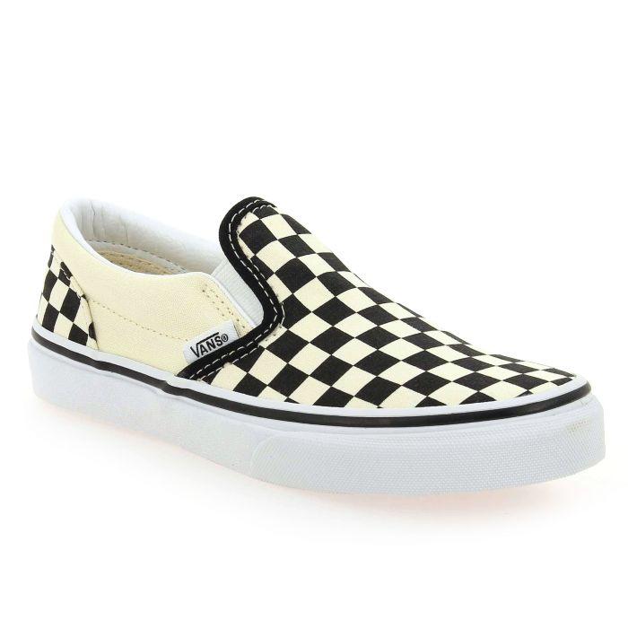 Chaussures SLIP-ON KID Blanc 6207501 pour Enfant fille, Enfant ...
