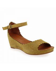 duo Jaune 5877501 pour Femme vendues par JEF Chaussures