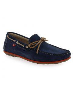 F0425 AFELP Bleu 5876004 pour Homme vendues par JEF Chaussures