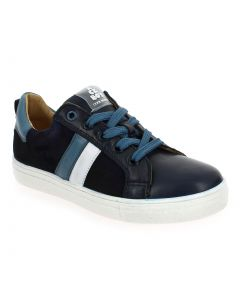 9872 Bleu 6438102 pour Enfant garçon vendues par JEF Chaussures