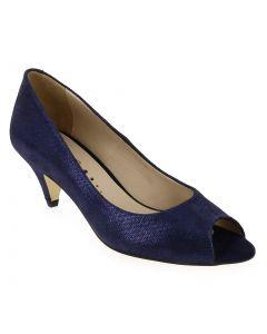219 Bleu 5542301 pour Femme vendues par JEF Chaussures
