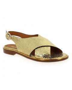 9800 Doré 6289103 pour Femme vendues par JEF Chaussures