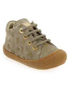 COCOON F Gris 6135210 pour Bébé fille, Enfant fille vendues par JEF Chaussures