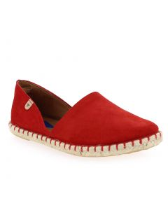 CARMEN Rouge 5823303 pour Femme vendues par JEF Chaussures