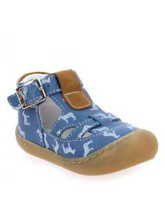 STAN Bleu 6431703 pour Enfant garçon, Bébé garçon vendues par JEF Chaussures