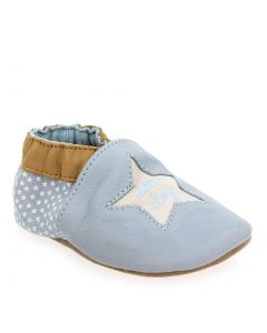DOUDOU FOREVER Bleu 6416801 pour Enfant garçon, Bébé garçon vendues par JEF Chaussures