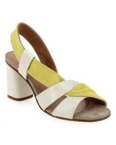 1989 Blanc 5827401 pour Femme vendues par JEF Chaussures