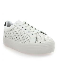 PLATO BRIDGE PUNCH Blanc 5482601 pour Femme vendues par JEF Chaussures