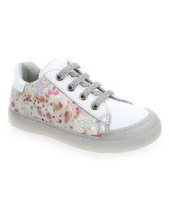 EINDHOVEN ZIP Blanc 6446102 pour Enfant fille vendues par JEF Chaussures