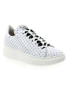 no43 Blanc 5865501 pour Femme vendues par JEF Chaussures