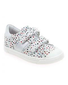 MORGAN Blanc 6233902 pour Enfant fille vendues par JEF Chaussures