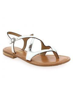 HEDI Blanc 5845802 pour Femme vendues par JEF Chaussures