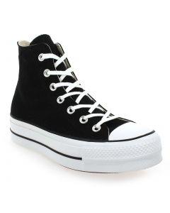 CHUCK TAYLOR AS LIFT HI Noir 6078301 pour Femme vendues par JEF Chaussures