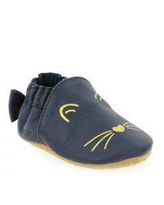 GOLDY CAT Bleu 6416301 pour Bébé fille, Enfant fille vendues par JEF Chaussures