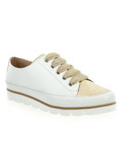 20810 Blanc 5838801 pour Femme vendues par JEF Chaussures