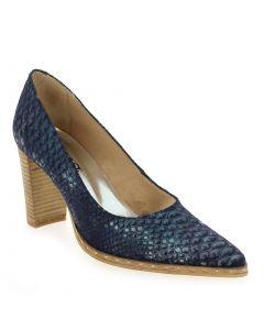 4434 Bleu 6491401 pour Femme vendues par JEF Chaussures