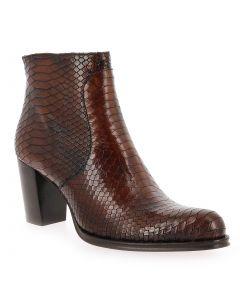 RAMBURELLES Marron 6359002 pour Femme vendues par JEF Chaussures