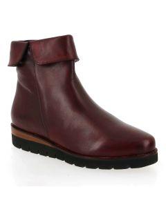 75898 Rouge 5634302 pour Femme vendues par JEF Chaussures