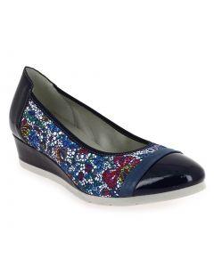 7530 DESEO Bleu 5593502 pour Femme vendues par JEF Chaussures