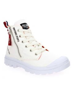 HI OUTZ PUOTP U Blanc 6413101 pour Femme vendues par JEF Chaussures
