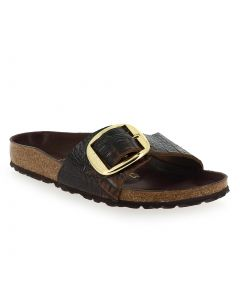 MADRID BIG BUCKLE Marron 5819202 pour Femme vendues par JEF Chaussures