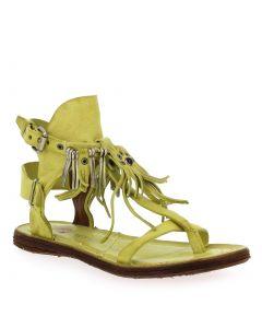534010 Vert 5868202 pour Femme vendues par JEF Chaussures