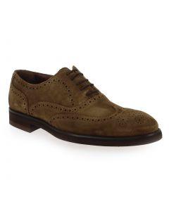 3491 177 Marron 6182201 pour Homme vendues par JEF Chaussures