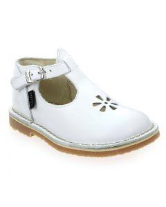 BIMBO Blanc 5288001 pour Enfant fille vendues par JEF Chaussures