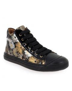 6681 Noir 6374801 pour Enfant fille vendues par JEF Chaussures