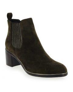 BAMBA Vert 5715602 pour Femme vendues par JEF Chaussures