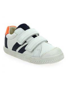 FRED Blanc 6432901 pour Enfant garçon vendues par JEF Chaussures