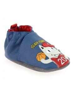 ATHLETE WOLF Bleu 6361601 pour Enfant garçon, Bébé garçon vendues par JEF Chaussures