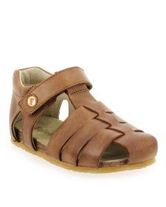 ALBY G Camel 6446402 pour Enfant garçon vendues par JEF Chaussures
