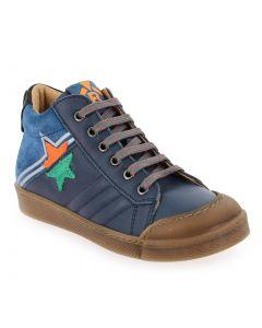 6180 Bleu 6373301 pour Enfant garçon vendues par JEF Chaussures