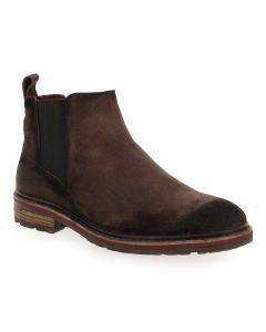 F0996 Marron 6393901 pour Homme vendues par JEF Chaussures