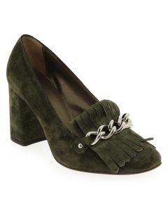 U054 ELLY Vert 5699504 pour Femme vendues par JEF Chaussures