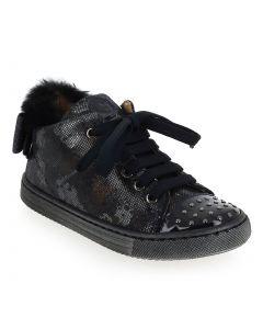 2387 Bleu 5651601 pour Enfant fille vendues par JEF Chaussures
