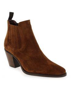 RESEDA Camel 6145502 pour Femme vendues par JEF Chaussures