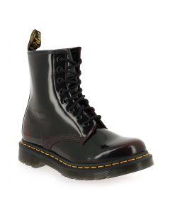 1460 Rouge 1058612 pour Femme vendues par JEF Chaussures