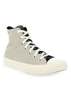CHUCK TAYLOR ALL STAR CROC PRINT Gris 6409601 pour Femme vendues par JEF Chaussures