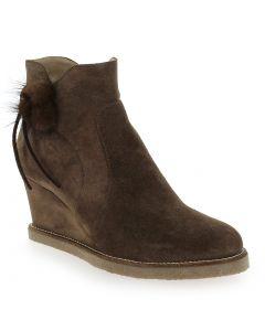 JOALINE Marron 5720502 pour Femme vendues par JEF Chaussures