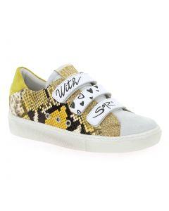 VIP Jaune 6256503 pour Femme vendues par JEF Chaussures