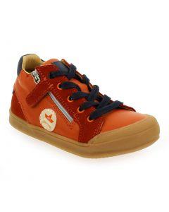 BECO Orange 6352902 pour Enfant garçon vendues par JEF Chaussures
