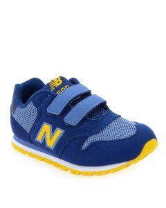 IV500TP Bleu 6415102 pour Enfant garçon vendues par JEF Chaussures