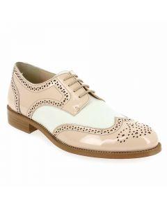 ANNA BICOLORE Blanc 5605601 pour Femme vendues par JEF Chaussures