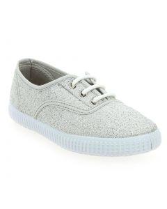 RIGOLO Argent 5878501 pour Enfant fille vendues par JEF Chaussures