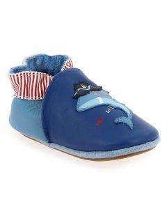 PIRATE SHARK Bleu 5761101 pour Enfant garçon, Bébé garçon vendues par JEF Chaussures