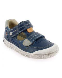 YAGO Bleu 6315701 pour Enfant garçon vendues par JEF Chaussures